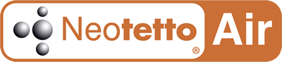 neotetto air logo m